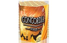 Nieuwe artikelen Concordia