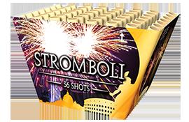 Nieuwe artikelen Stromboli