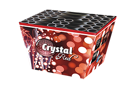 Crystal exclusive Red Crystal