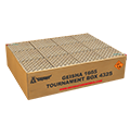 Cakeboxen Tournament Box