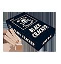 Knalvuurwerk Black Cracker