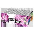 Cakes Magic 100