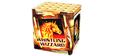 Cakes Whistling Wizzard 3 HALEN = 1 BETALEN