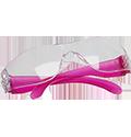 Veiligheid Kinderveiligheidsbril